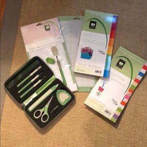 Circuit Craft tools/paper/etc.